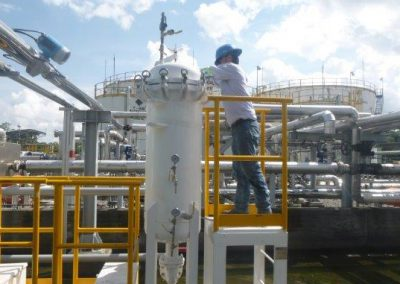 Filtración de Biocombustibles